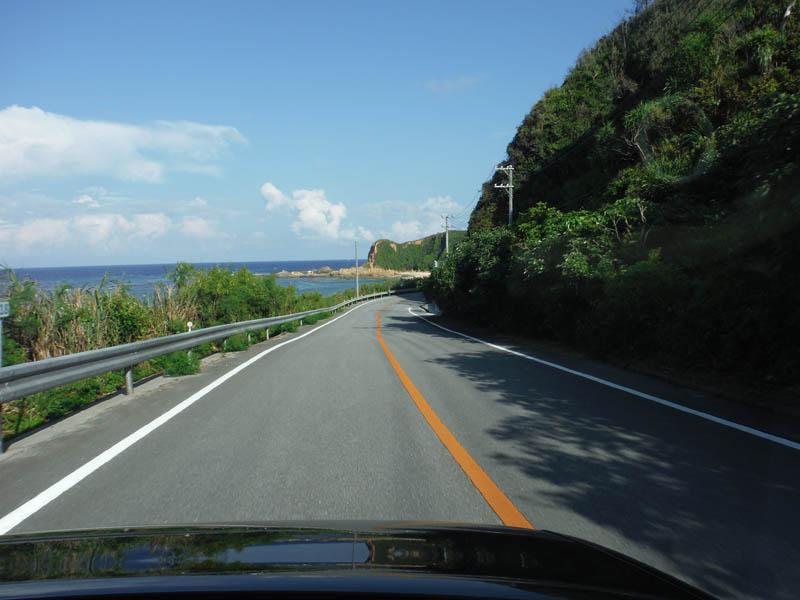 2016.09.03~07 沖縄ドライブ